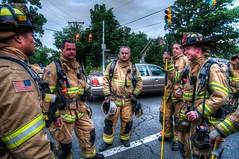 Remembering 9-11 (It's my whole damn raison d'etre) Tags: alex arlington fire virginia nikon raw 911 11 september filter va firemen fighters hdr iphotooriginal d300s dblringexcellence erkiletian