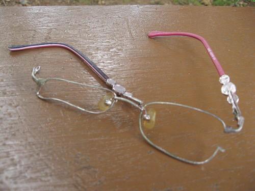 Broken Spectacles