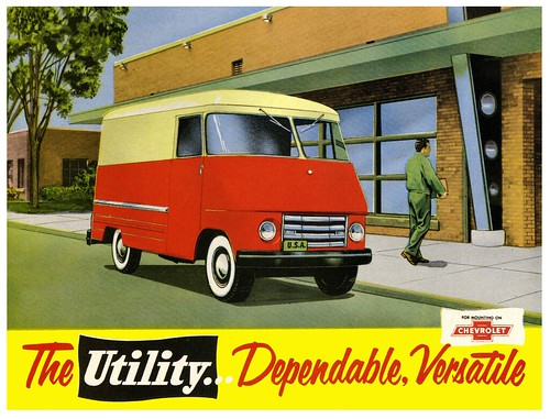 Utility  by paul.malon