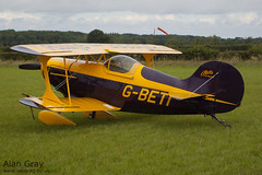 G-BETI PITTS S-1D PFA 009-10156 - 110828 - Little Gransden - Alan Gray - IMG_8456