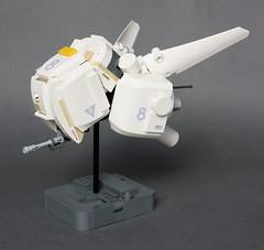 Ma.K 3000_IMA_Cockatoo (m_o_n_k_e_y) Tags: lego fi sci mak krieger moc starfighter maschinen