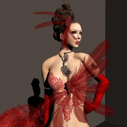 Morea Style & Virtual Impressions