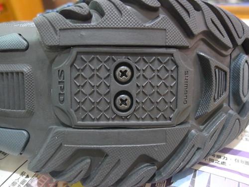 SHIMANO 登山車鞋 (可上卡踏)