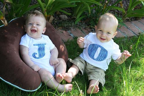 Owen and JoJo