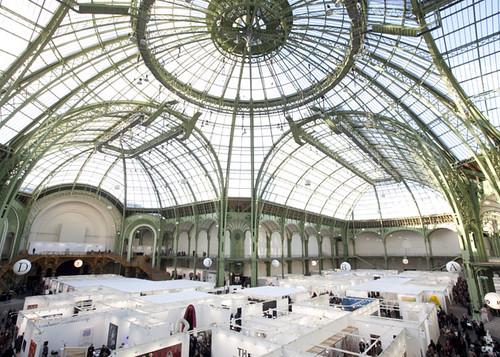 Foire Internationale d'Art Contemporain