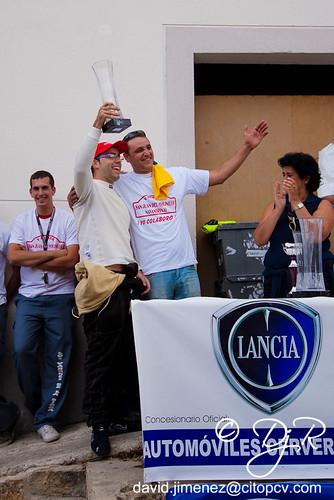 Juan A Castillo Fernandez, Silver Car S2