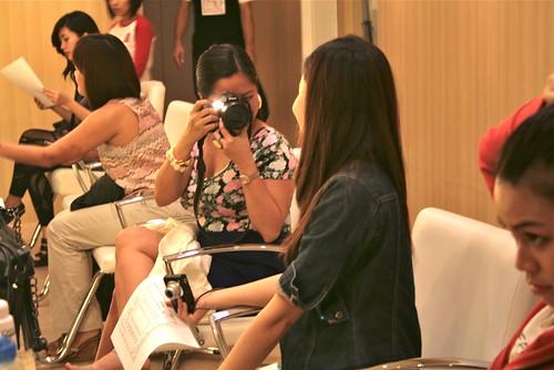 the fab salon at newport mall � project vanity