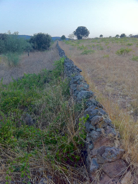 Extremadura Wall