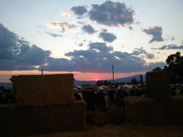 2011-09-07 Sunset