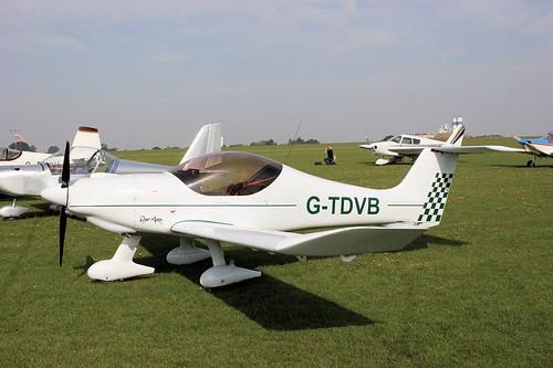 G-TDVB