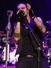 Three Days Grace @ Rockstar Energy Drink Uproar Festival, Mississippi Coast Coliseum, Biloxi, MS - 09-04-11