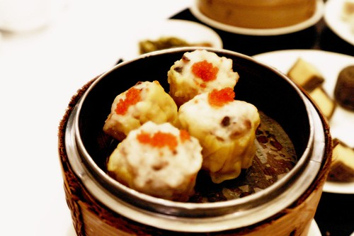 Li Yen, Ritz Carlton - Mooncakes & dim sum (16)