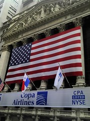 Copa Airlines NYSE 2011 Shankbone