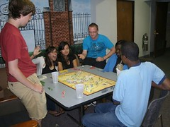 September 9 (Lake Forest College Daily Click) Tags: college students fun risk dorm games ra boardgames dormlife lakeforestcollege residentassistant dailyclick