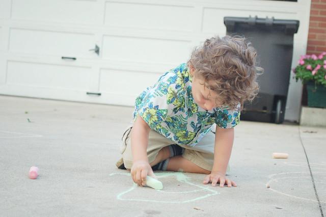 josh chalk
