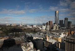 "Melbourne Cityscape • <a style=""font-size:0.8em;"" href=""http://www.flickr.com/photos/67012670@N05/6132544039/"" target=""_blank"">View on Flickr</a>"