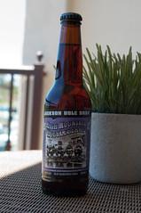 jackson hole huckleberry (ehfisher) Tags: food drinks soda brands flavors huckleberry jacksonholesodaco