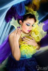 Kharunisia Jazmin (peterjaena) Tags: portrait colors fashion nikon ambient nikkor f4 vr 12120 kharu kharunisia d7000