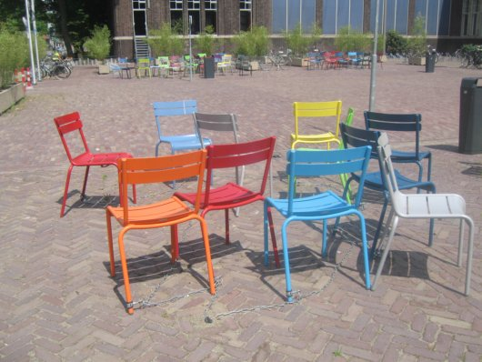 Peace Protest Chairs_small