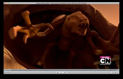 Rancor - LEGO Star Wars: The Padawan Menace