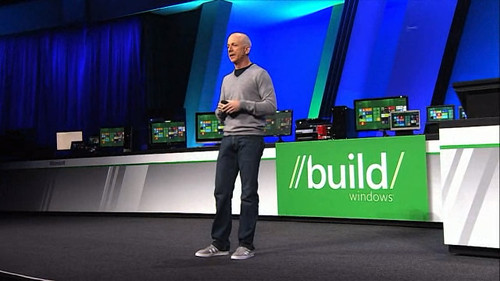 Build - Windows 8 Preview [03]