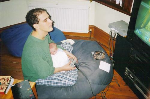 Gaming boys - 1999