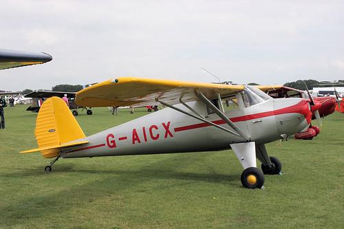 G-AICX