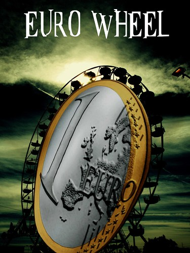 EURO WHEEL by Colonel Flick