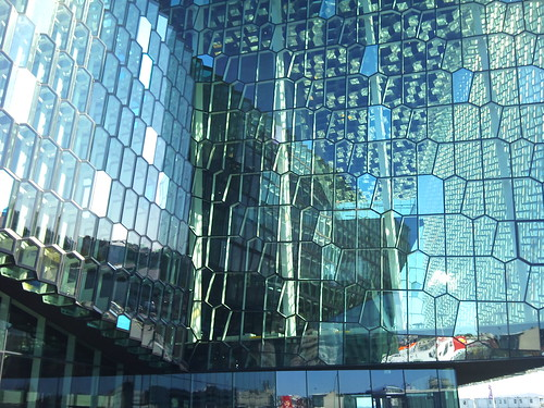 The new Harpa by XPeria2Day