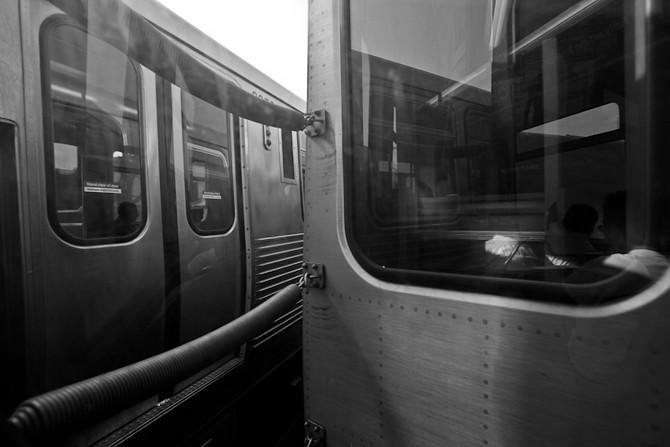 Red Line Subway