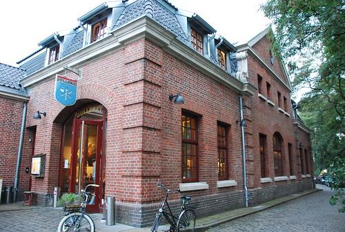 Bullerei Restaurant