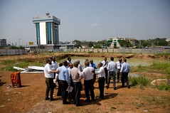 Airport Square kick-off meeting - 07 (CM f5.6) Tags: office business ghana commercial mca accra greenbuilding actis laurus airportcity mariocucinella cucinella oneairportsquare officespaceaccra