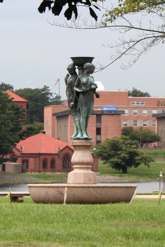 McMillan Fountain