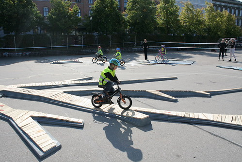 Cycle Playground 2
