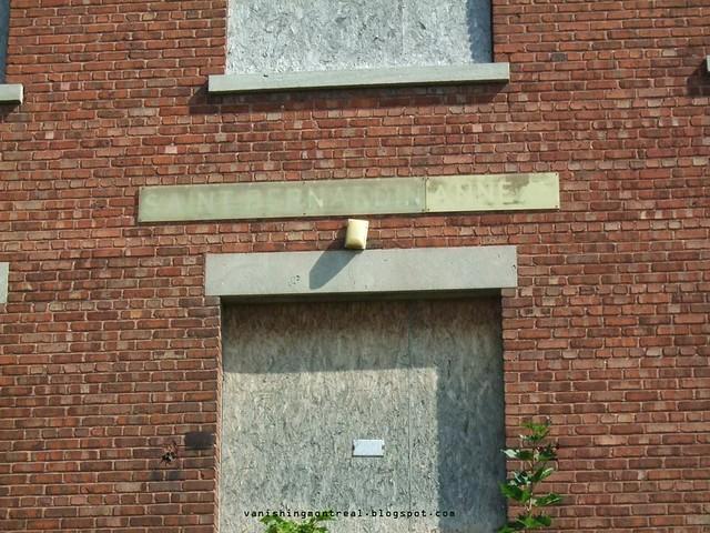 Ecole St-Bernadin 4
