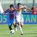 Calcio, Catania: Pitu in evidenza