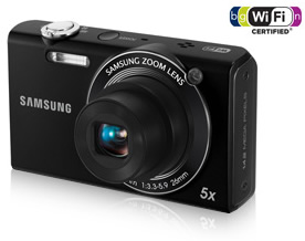 Samsung SH100 (promocional)