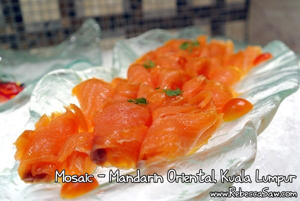 Mosaic- Mandarin Oriental, Kuala Lumpur-02