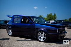 "VW Golf Mk2 • <a style=""font-size:0.8em;"" href=""http://www.flickr.com/photos/54523206@N03/6023454818/"" target=""_blank"">View on Flickr</a>"