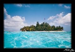 Kodak Waterproof Disposable - La isla (ElCucoArg) Tags: nikon san kodak andres waterproof disposable f301