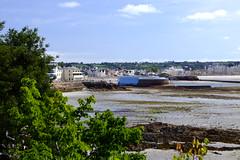 Havre de Pas Jersey