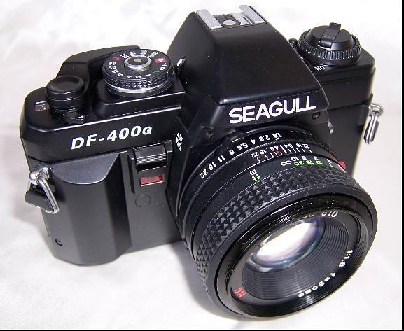 DF-400型