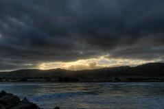 Apollo Bay (chung jen) Tags: ocean sea beach australia victoria greatoceanroad  hdr   apollobay