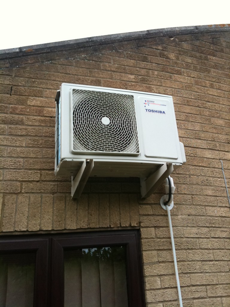 Air Conditioning London Air Conditioning London Amana