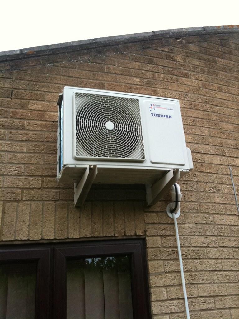 Air Conditioning London Air Conditioning London Amana