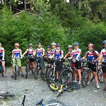 Women team pictures whistler camp.  PHOTO CREDIT: Gregor Druzina
