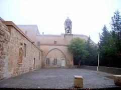 "Kirche der vierzig Märtyrer in Mardin • <a style=""font-size:0.8em;"" href=""http://www.flickr.com/photos/65713616@N03/6037828729/"" target=""_blank"">View on Flickr</a>"