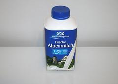 12 - Zutat Milch
