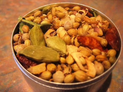 Satay Spice Mix