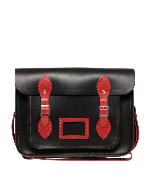The Cambridge Satchel Company:復古時尚 - 11
